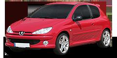 206 RC (2*...) 2003 - 2006