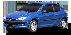 206 (2*.../Facelift) 2003 - 2012