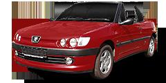 306 Cabrio (7*...) 1997 - 2002