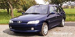 306 Break (7*.../Facelift) 1997 - 2002
