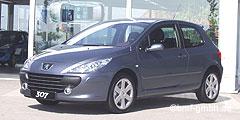 307 (3*.../Facelift) 2005 - 2008