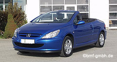 307 CC (3*...) 2001 - 2005