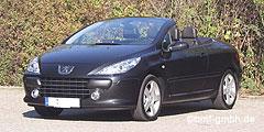 307 CC (3*.../Facelift) 2005 - 2008