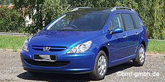 307 SW (3*...) 2002 - 2008