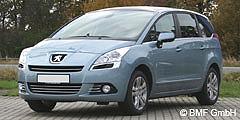 5008 (0****) 2009 - 2013