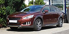 508 RXH (8) 2011 - 2014