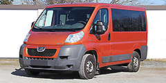 Minibus (250B) 2006