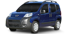 Bipper (multipurpose vehicle) (A*****) 2008