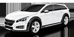 508 RXH (8/Facelift) 2014