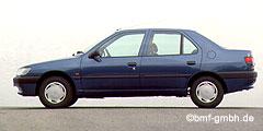 306 (7, 7A, 7D) 1993 - 1997