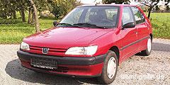 306 (7*.../Facelift) 1997 - 2002