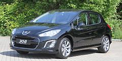 308 (4*.../Facelift) 2011 - 2015