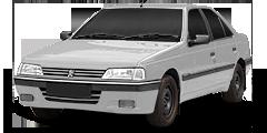 405 (4B,-E, 15B,-E) 1987 - 1996