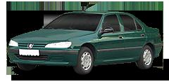 406 (8*...) 1995 - 2001