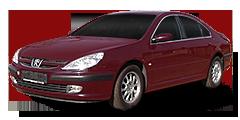 607 (9) 2000 - 2004