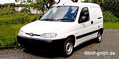 Partner  LKW (5) 2003 - 2008