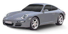 911 (997) 2004 - 2008