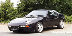 (928) 1977 - 1995