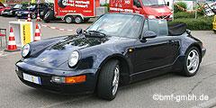 911 Convertible (964) 1988 - 1993