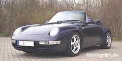 911 Cabriolé (993) 1993 - 1998