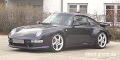 911 Turbo (993) 1993 - 1998