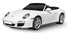 911 Convertible (997) 2008 - 2012