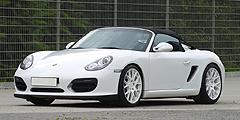 Spyder (987/Facelift) 2010 - 2011