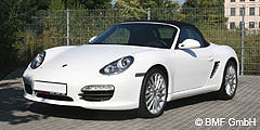 Boxster (987/Facelift) 2009 - 2012