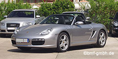 Boxster (987) 2004 - 2009