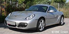 Cayman S (987/Facelift) 2009 - 2013