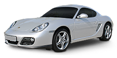Cayman S (987/Facelift) 2009 - 2013