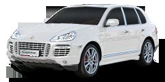 Cayenne Turbo  (9PA/Facelift) 2007 - 2010