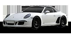 911 GTS Convertible (991) 2012