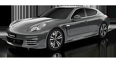 Panamera (970/Facelift) 2013 - 2016