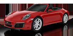 911 Convertible (991/Facelift) 2015