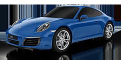 911 (991/Facelift) 2015