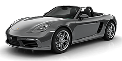 718 Boxster (982) 2016