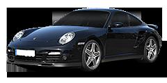 911 Turbo (997) 2006 - 2012