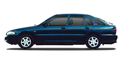 Persona (C9) 1993 - 2002