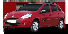 Clio GrandTour (R/Facelift) 2009 - 2013