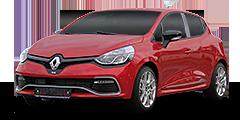 Clio RS (R) 2013