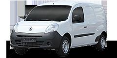 Kangoo Rapid Maxi (FW/W/Facelift) 2010 - 2020