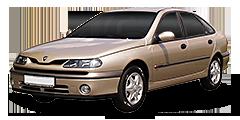 (B56/Facelift) 1998 - 2001