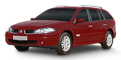 Laguna Grandtour (G/Facelift) 2002 - 2007