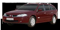 Grandtour (G/Facelift) 2002 - 2007