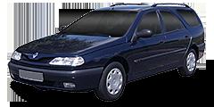 Grandtour (K56) 1994 - 2001