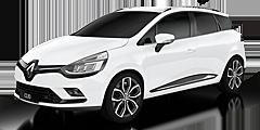 Clio GrandTour (R/Facelift) 2016