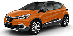 Captur (R/Facelift) 2017