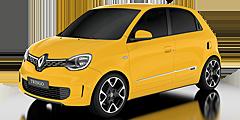 Twingo (AH/Facelift) 2019