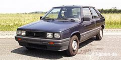 R11 (B/C 37) 1981 - 1988